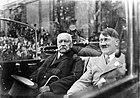 ヒンデンブルクとヒトラー