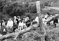 Bundesarchiv Bild 183-1990-1002-029, Eichsfeld, Prozession durch Todesstreifen.jpg