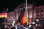 Német újraegyesítés