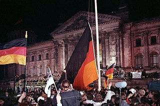 German Unity Day National day of Germany