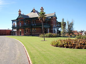 Bundoora, Victoria - Historic Bundoora Homestead and Art Gallery