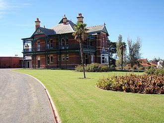 Bundoora, Victoria - Historic Bundoora Homestead and Art Gallery