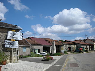 Bure, Meuse Commune in Grand Est, France