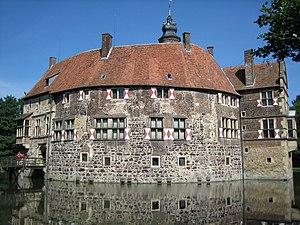 Vischering Castle - Vischering Castle