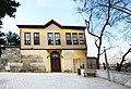 Bursa kalesi evleri bursa - panoramio.jpg