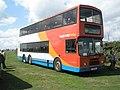 Bus at the 2009 Gosport Bus Rally (29) - geograph.org.uk - 1425392.jpg