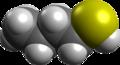 Butane-1-thiol-3D-vdW.png