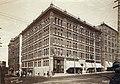 Butler Block, 2nd Ave northwest corner of James St, Seattle, Washington, ca 1891 (BOYD+BRAAS 2).jpg