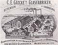 C.E.Gaetckes Glasfabriken.jpg