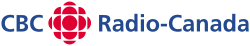 The current logo of CBC/Radio-Canada.