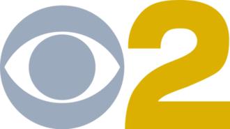 KCBS-TV - Image: CBS 2