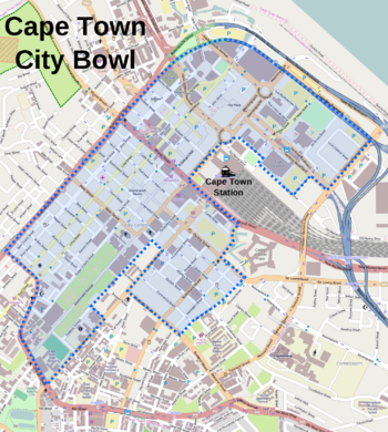 Central City Improvement District - Wikipedia