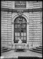 CH-NB - Genève, Maison Jean-Jacques Naville, Fenêtre, vue d'ensemble - Collection Max van Berchem - EAD-8665.tif