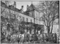 CH-NB - Prangins, Château, vue partielle - Collection Max van Berchem - EAD-7441.tif