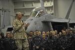 CNO visits USS Abraham Lincoln DVIDS720952.jpg