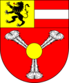 COA archbishop AT Harrach Franz Anton.png