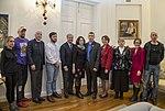 CODEL McCain visit to Kyiv, Ukraine, December 30, 2016 (31266198143).jpg