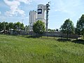 CRH Concrete Plant, silos, 2017 Rákospalota.jpg