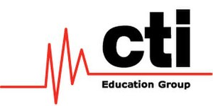 CTI Education Group - Image: CTI education group logo
