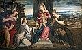 Ca' Rezzonico - Sacra Conversazione (Inv.018) - Bonifacio de' Pitati.jpg