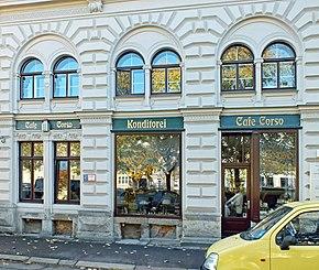 Café Pomona Leipzig