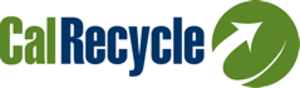 California Department of Resources Recycling and Recovery - Image: Cal Recycle logo