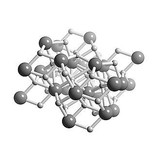 Calcium hydride - Image: Calcium Hydride (Ca H2)