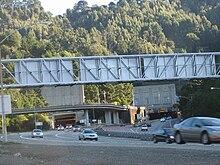Caldecott Tunnel - Wikipedia