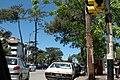 Calle Av. Gral. Rivera esquina Avenida Alfredo Arocena - panoramio.jpg