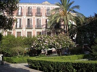 Calle Císter 4, Málaga.jpg
