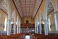 Caltra Our Lady of Lourdes Church Nave W 2010 09 15.jpg