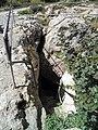 Calypso Cave, Gozo, Malta (8271474577).jpg