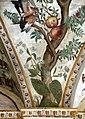 Camillo mantovano, volta della sala a fogliami di palazzo grimani, 1560-65 ca. 05.jpg