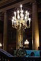 Candélabre de la cathédrale Saint-Pierre, Rennes, France.jpg