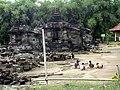 Candi Plaosan Kidul - panoramio.jpg