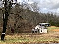 Cane Creek Road, Western Carolina University, Cullowhee, NC (39675437603).jpg