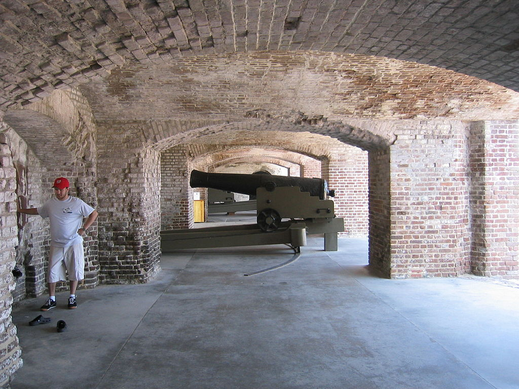 Fort Sumter Tours Promotional Code