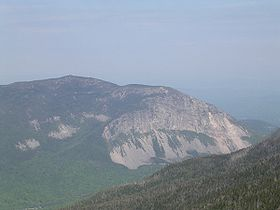 Image illustrative de l'article Parc d'État de Franconia Notch