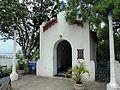 Capela de São Francisco no Convento da Penha, Vila Velha ES.JPG