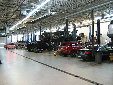 Car Parts Stores Near