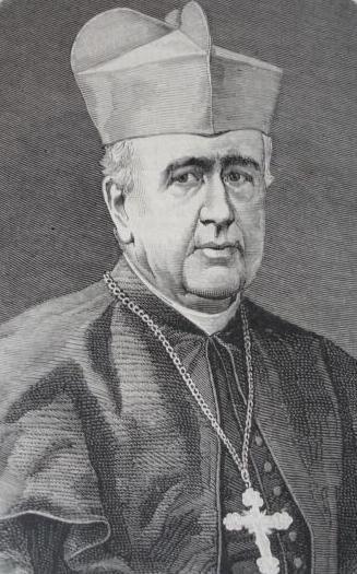Cardenal Miguel Payá, 1881