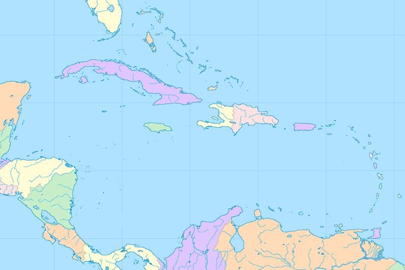 Antillas - Wikipedia, la enciclopedia libre