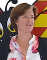 Carin Jämtin during the election campaign in 2014 - 4.jpg