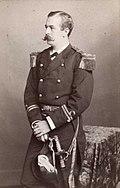 Carl Wilhelm Bøckmann Barth