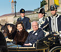 Carl XVI Gustaf and Queen Silvia 2016.jpg