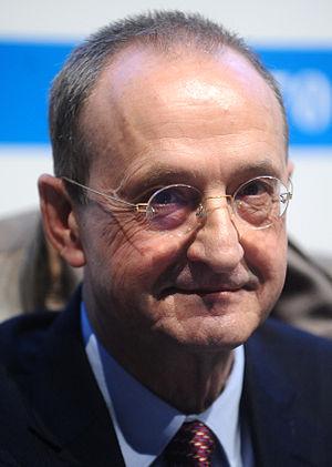 Carlo Palermo - Carlo Palermo nel 2015