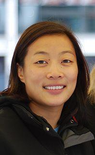 Carol Huynh Canadian freestyle wrestler