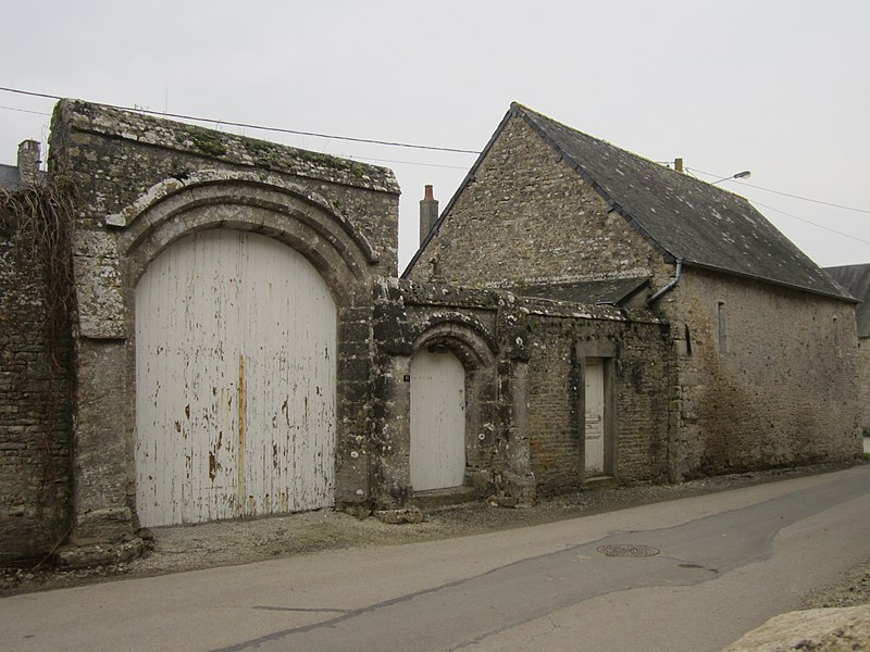 Carquebut, France