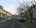 Carrington Street - Amberley Street - geograph.org.uk - 1115392.jpg