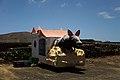 Carroza del carnaval de Mancha Blanca.jpg